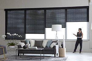 window treatment motorization huntington beach