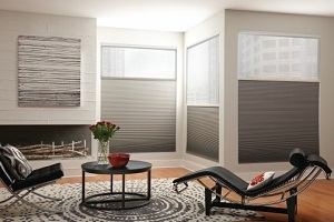 Pleated Shades For All Types Of Windows
